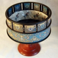 Zoetrope - Reproduction Optical Toy