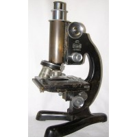 Microscope - Beck London model 47 [vintage]