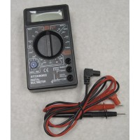Multimeter Digital M83 Series