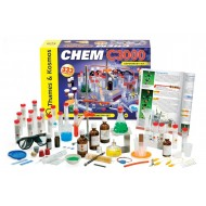 CHEM C3000 chemistry set
